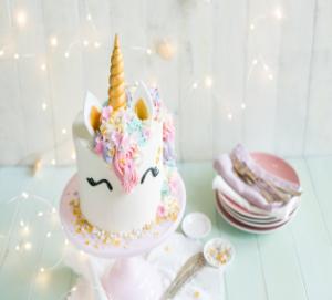 Incredible Luscious cake