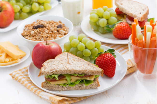 Healthy Breakfast Foods – The Ins and Outs of Snacks