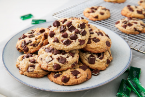 How to Make the Best Chocolate Chip?